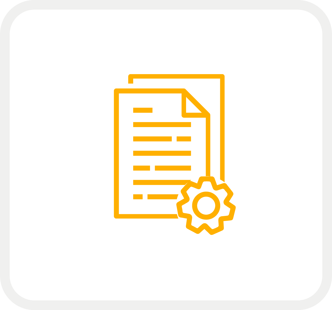 document bot icon
